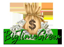 Big Time Green
